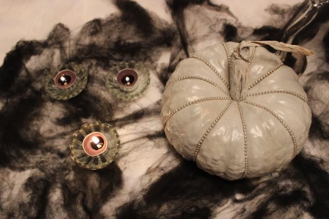 DIY: Decora tu calabaza para Halloween