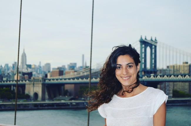 Cristina Rubio Soliva