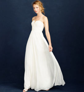 Nadia gown