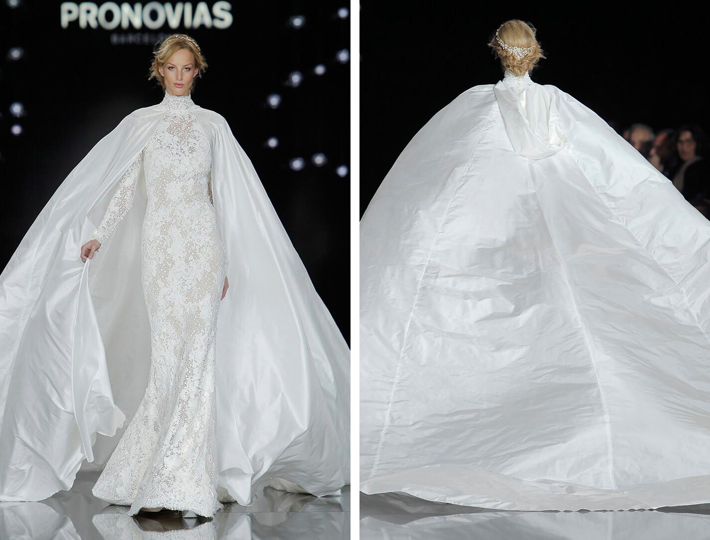 PRONOVIAS_Fashion_Show_2017_Elvira
