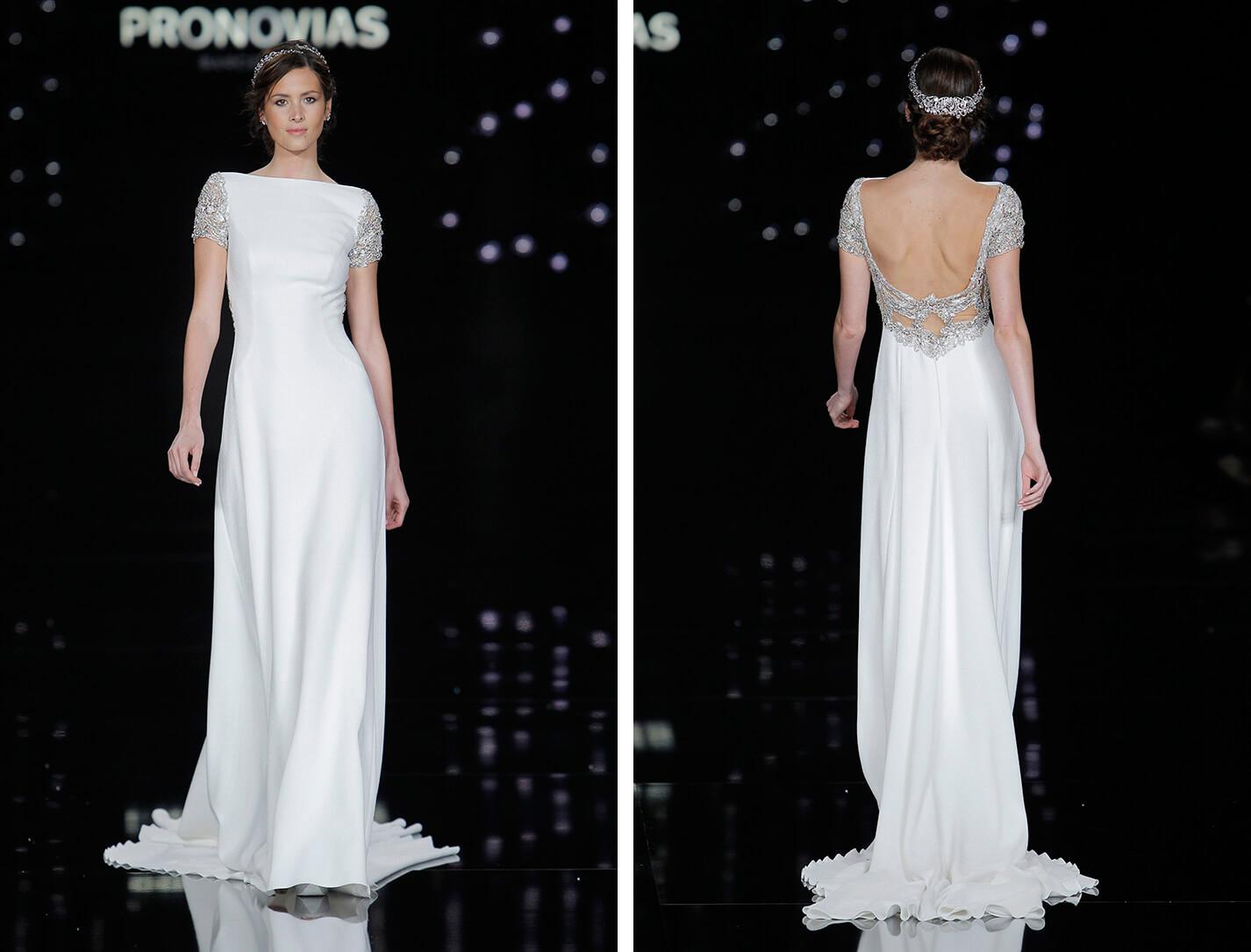 PRONOVIAS_Fashion_Show_2017_Emery