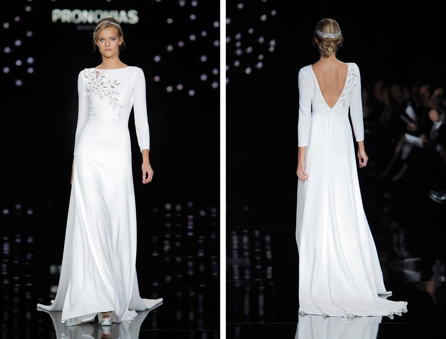 PRONOVIAS_Fashion_Show_2017_Nagore