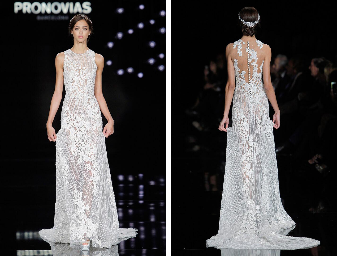 PRONOVIAS_Fashion_Show_2017_Naima