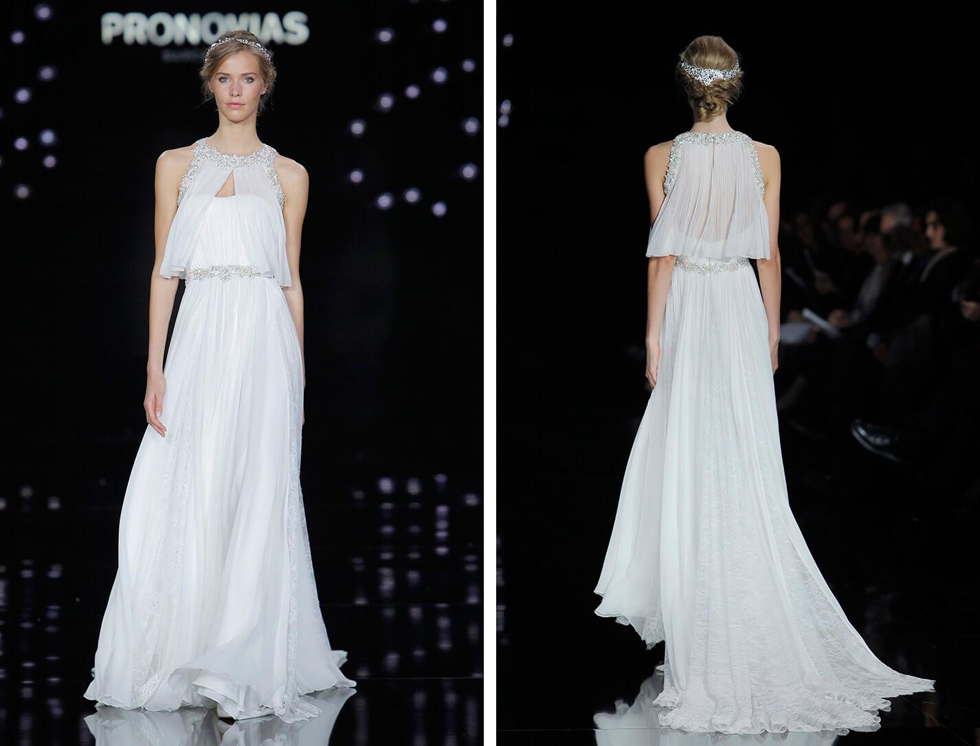 PRONOVIAS_Fashion_Show_2017_Nerea