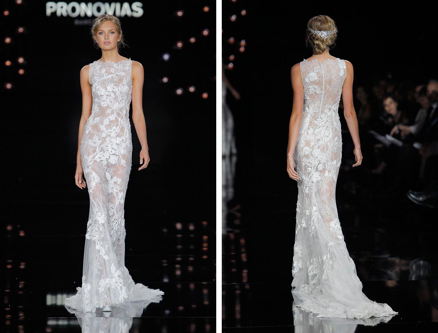 PRONOVIAS_Fashion_Show_2017_Nesta