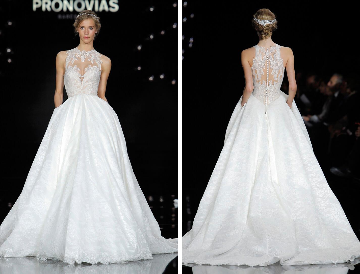 PRONOVIAS_Fashion_Show_2017_Neus