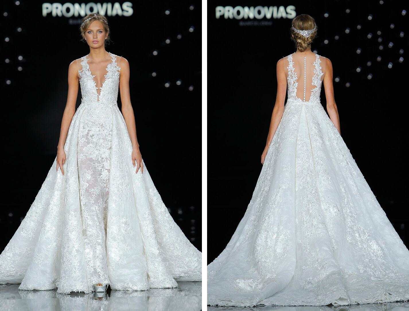 PRONOVIAS_Fashion_Show_2017_Nilay