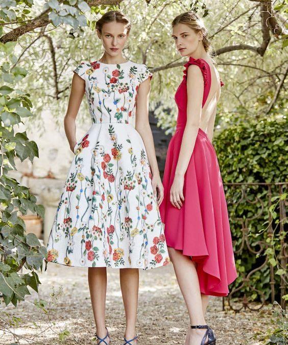 10 Errores de estilo que debes evitar para ser la invitada perfecta